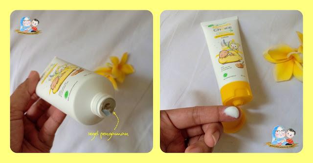 obat nyamuk untuk bayi