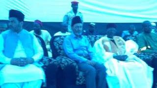 Islamic ::: Kungiyar Ahmadiyya Tayi Taron Shekara A Jamhuriyar Nijar