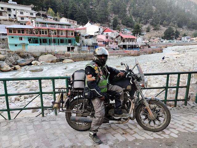 Gangotri Dham Best Route Char Dham Yatra Road Trips