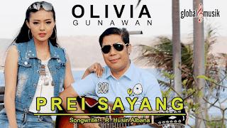 Lirik Lagu Prei Sayang (Dan Artinya) - Olivia Gunawan