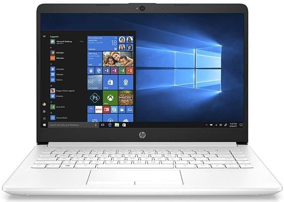 HP 14-cf0007ns: análisis