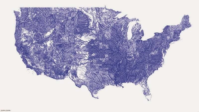 40 maps they didn't teach you in school