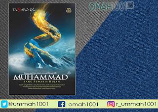 E-Book: Muhammad, Sang Pewaris Hujan, Omah1001