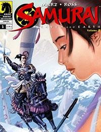 Samurai: Heaven and Earth (2006)