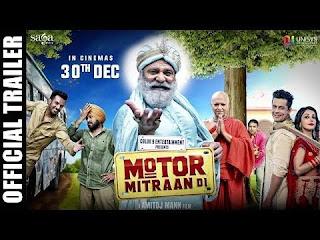 Amitoj Mann is Great Punjabi & Hindi actor, director, author, and screenwriter, motor mitran di