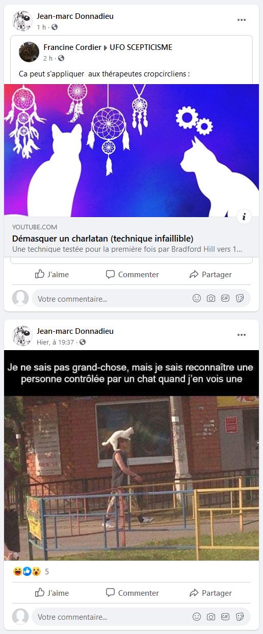 L'enquêteur bidon Patrice Seray tente toujours de faire supprimer Satanistique dans Calomnie Jean-marc%2BDonnadieu%2BCharlatan%2B-%2BFacebook%2B-%2Bwww.facebook.com