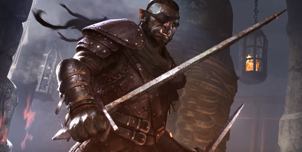 The Elder Scrolls Legends se actualiza con La Hermandad oscura, ¡ya disponible!