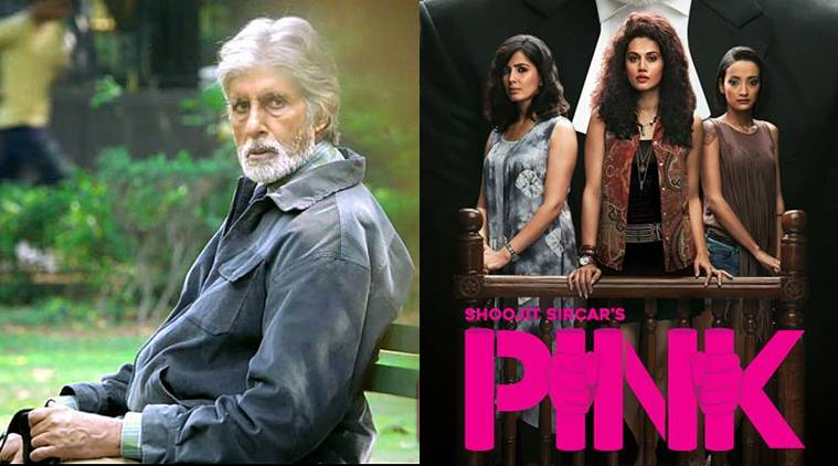 Latest Amitabh Bachchan Movie Pink (2016) box office collection Verdict (Hit or Flop) wiki, report New Records, Overseas day and week end.