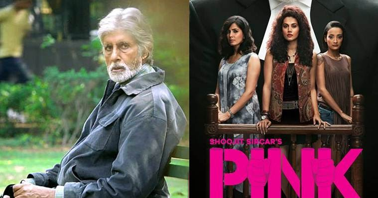 Pink movie box office collections with budget its profit - Bollywood movie box office collection ...