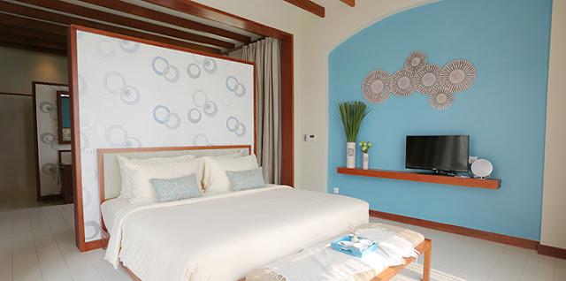 Villa 2 phòng ngủ FLC Sầm Sơn 04