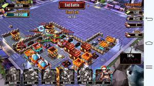 Game Clash of Gangs Apk