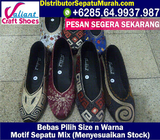 +62.8564.993.7987, Sepatu Bordir Bangil, Produsen Sepatu Bordir, Grosir Sepatu Bordir Murah