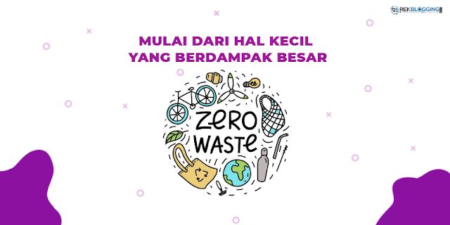 cara mengurangi penggunaan plastik