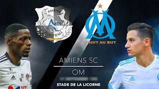 Амьен - Марсель смотреть онлайн бесплатно 4 октября 2019 прямая трансляция в 21:45 МСК.
