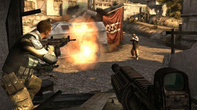 Download Modern Combat 3 Apk Data Highly Compressed