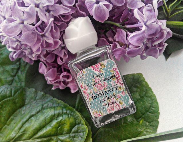 Loveri Romance exclusive perfumes