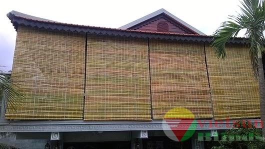 lớp bảo vệ an toàn cho những khối gỗ quý giá
