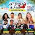 Município de São do Caru divulga atrações do 20º Festival do Peixe