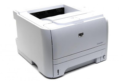 Download Driver HP LaserJet P2035N