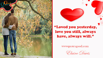 Valentine's Day Quotes For Him