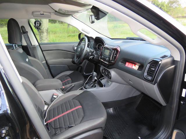 Fiat Toro terá motor 2.4 Flex