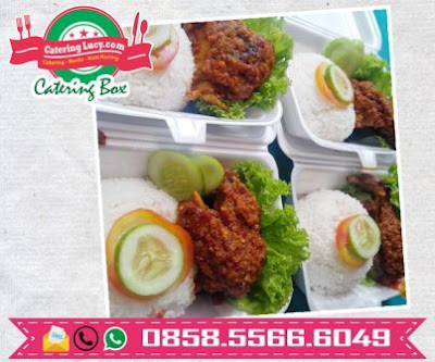 Catering Box Purwokerto