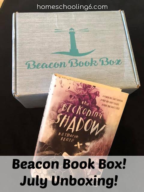 #beaconbookbox