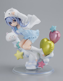 Is the Order a Rabbit? – Chino Tippy Hoodie Ver. , SOL International