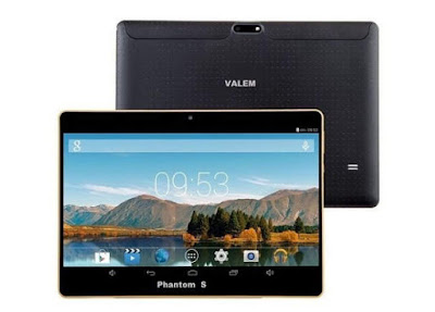 Valem Phantom S 10.1