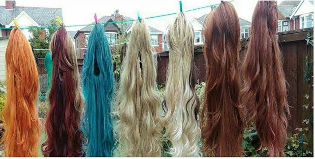 lace front wig maintenance