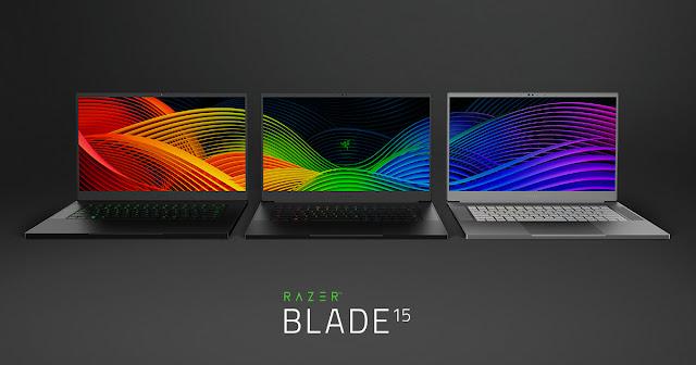 Razer Blade 15