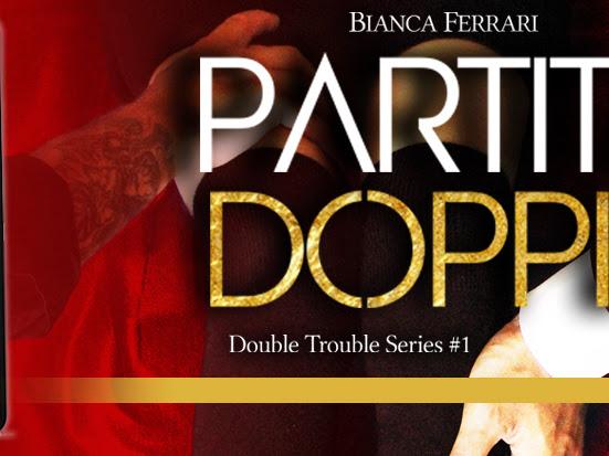 Partita doppia di Bianca Ferrari | Presentazione
