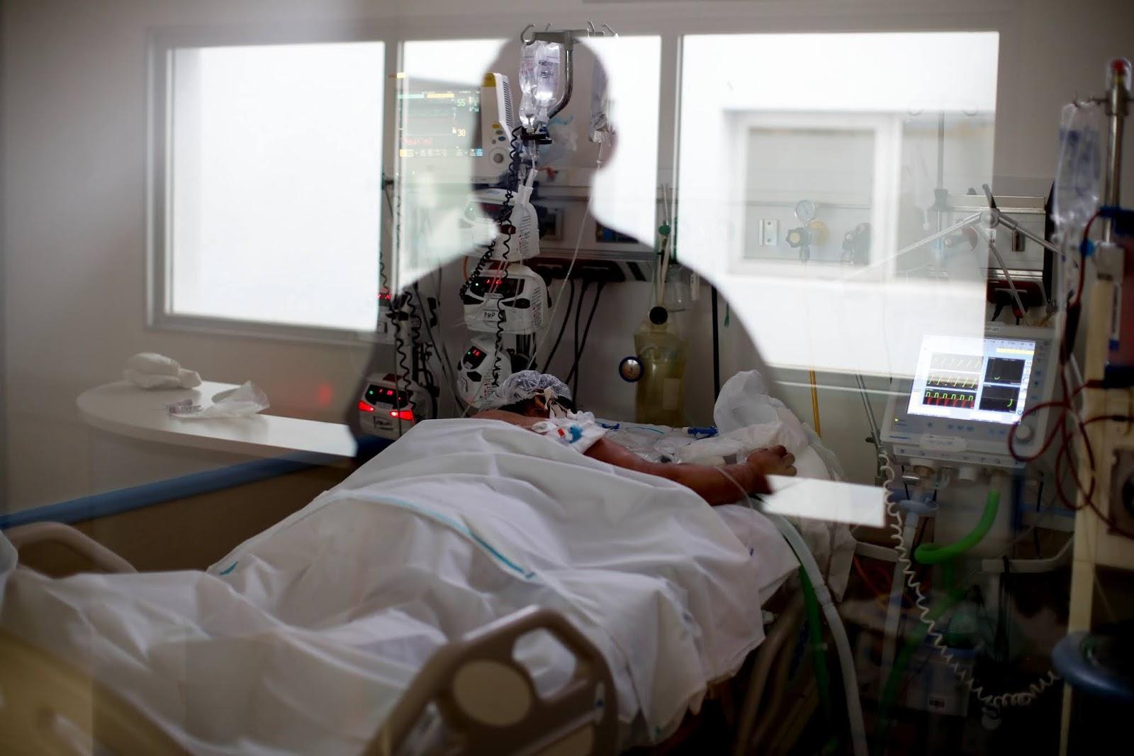 Coronavirus en Argentina reporte del ministerio de salud