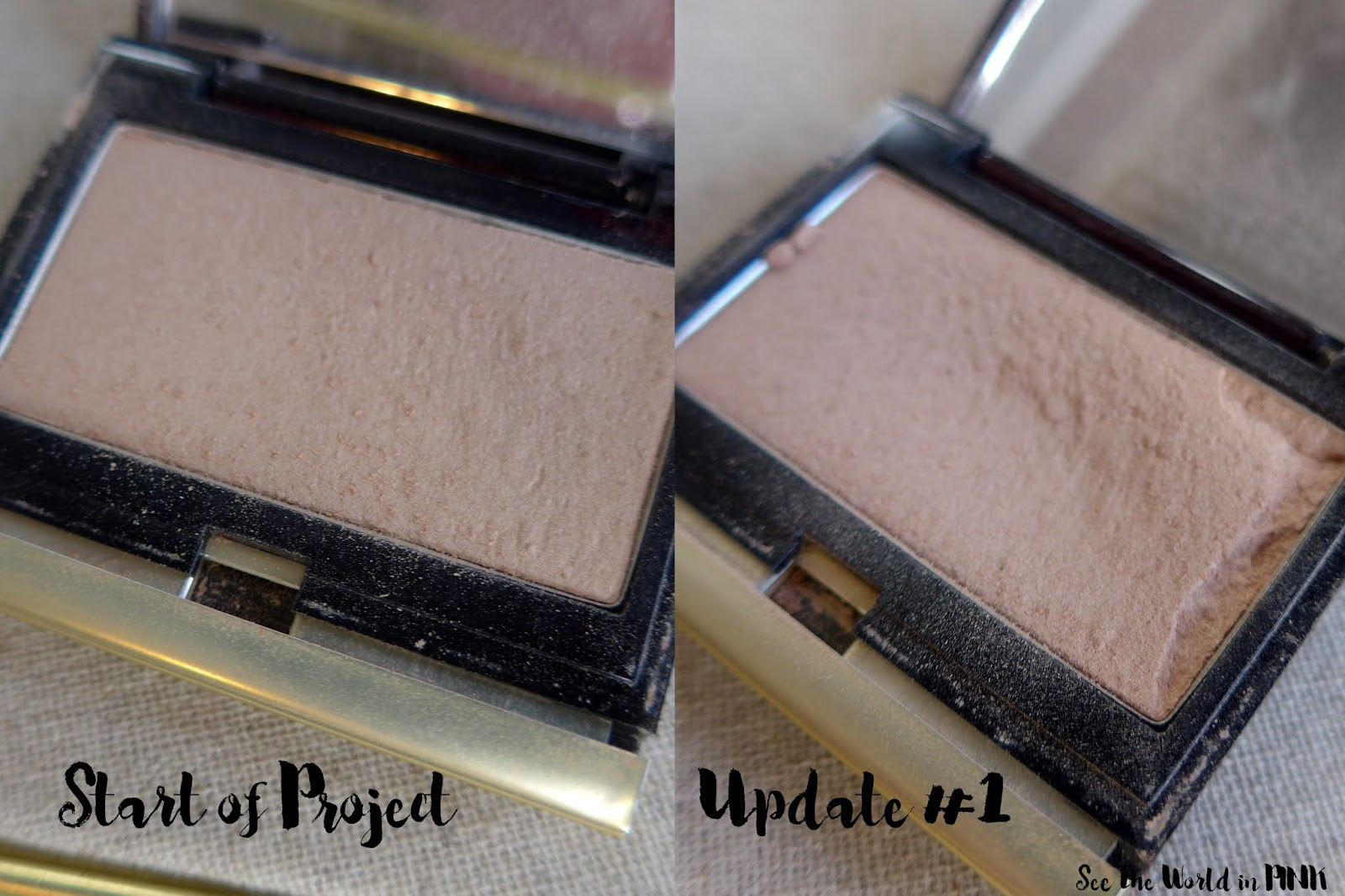 20 in 2020 Project Pan - Update #1