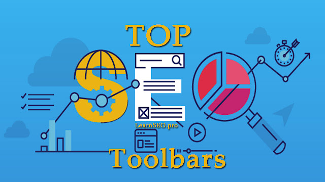 seo toolbars