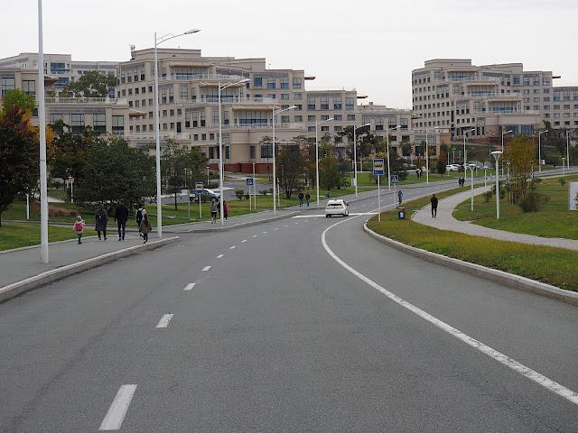 Дальневосточный федеральный университет (Far Eastern Federal University)