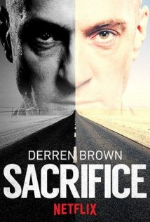 Derren Brown: Sacrifice - Legendado