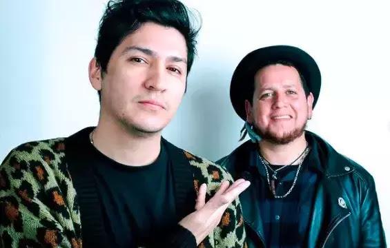 """Palma estrena videoclip de """"Enredo"""" junto a Tomás Maldonado musica chilena música chilena"""