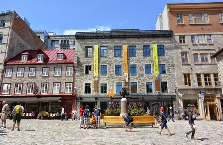 Museo_Quebec