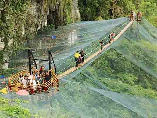 Taman Nasional Battimurung
