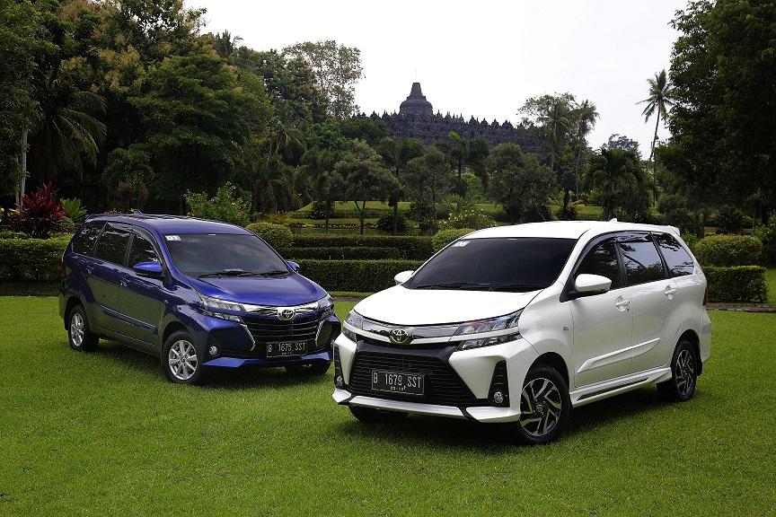 Pembayaran mudah, pengiriman cepat & bisa cicil. Harga Toyota Avanza baru 2021 Cikarang Bekasi