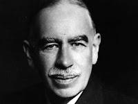 John M. Keynes war ein erfolgreicher Investor sowie Ökonom. Studium der Börsenkurs treibt Menschen in den Wahnsinn.