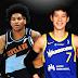 Debut Jeremy Lin dan Kevin Porter Jr. di NBA G-league