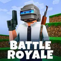 Pixel's Unknown Battle Ground Apk