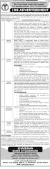 Swabi Jobs 2021 - Gajju Khan Medical College