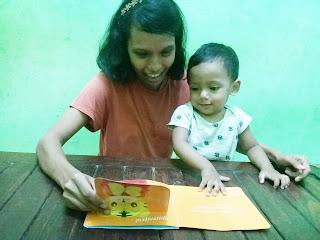 shimajiro mainan edukasi anak