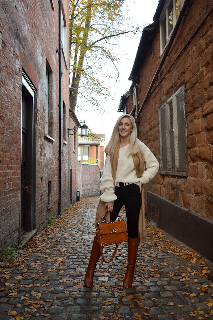 Coventry Blogger