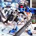 My first Model Kit! - HG 1/144 Gundam Astaroth