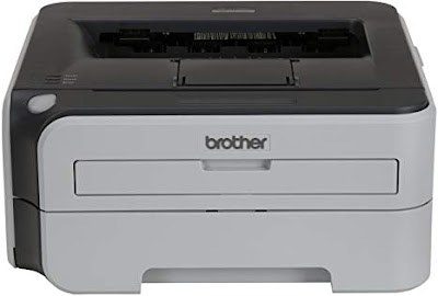Brother HL-2170Wドライバーダウンロード