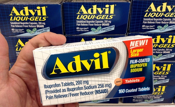 Advil For Migraine